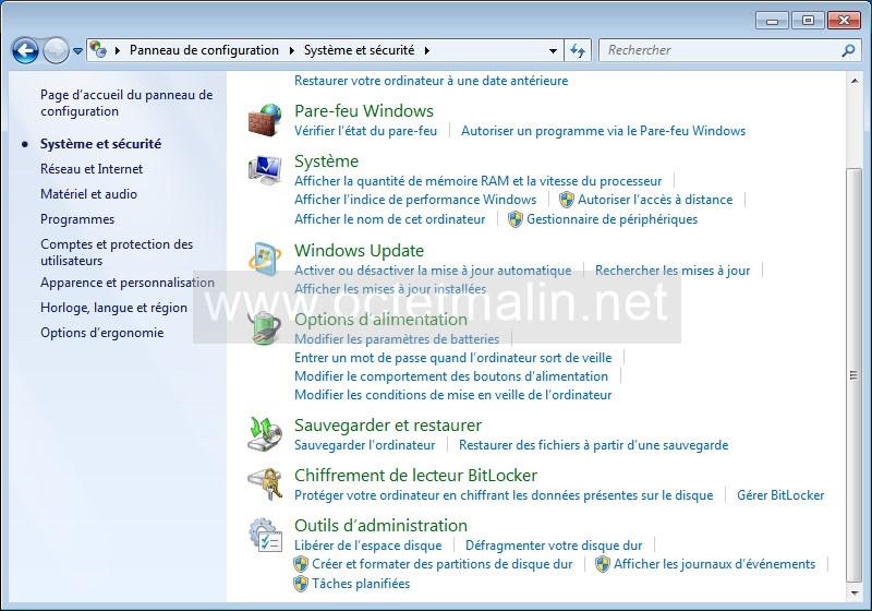DE BITLOCKER LECTEUR CHIFFREMENT 7 TÉLÉCHARGER WINDOWS