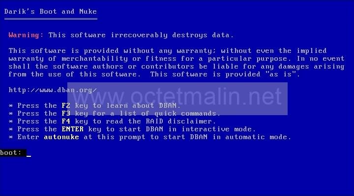 darik s boot and nuke prikazmanagement