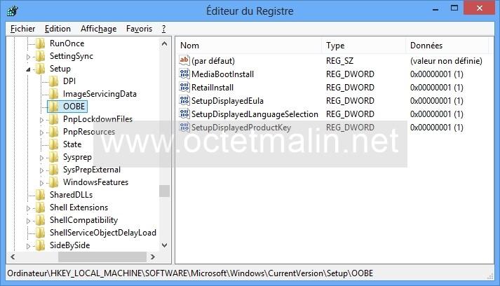 Windows 8 pro cl de produit non valide code erreur - Code erreur s04 03 ...