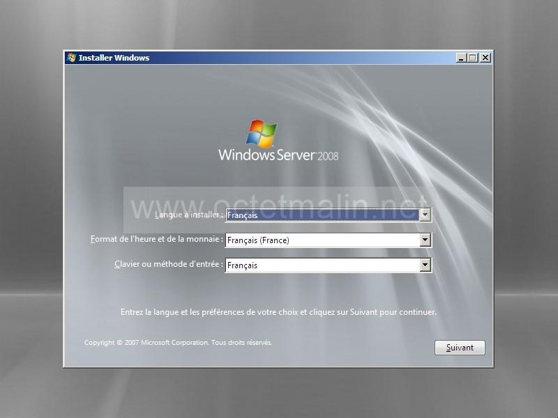 sauvegarde du système complet installation du serveur ubuntu